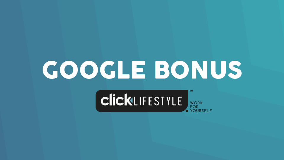 Google Bonus