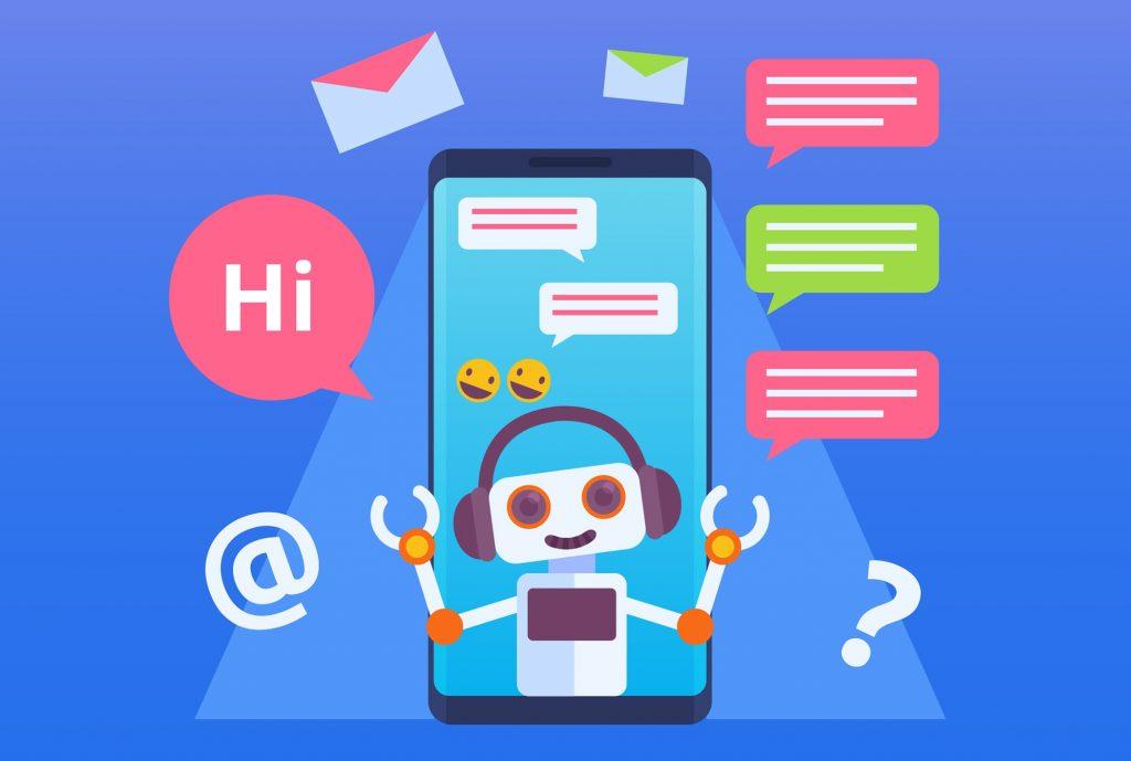 Ventajas de tener un chatboot en Ecommerce